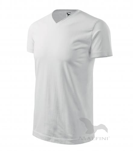 Heavy V-neck 111-2